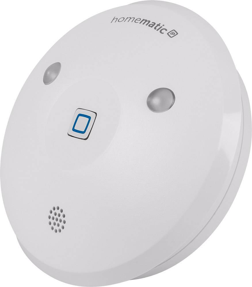 Bezdrátová bezpečnostní siréna Homematic IP HmIP-ASIR