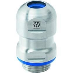 Kabelová průchodka LAPP SKINTOP HYGIENIC-R M16X1,5 53105210 hygienické , EMS nerezová ocel, stříbrná, 5 ks