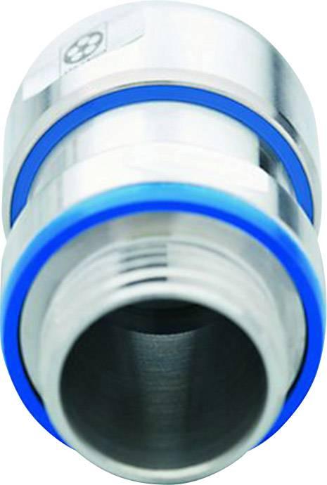 Kabelová průchodka LappKabel SKINTOP HYGIENIC-R M16X1,5 hygienické , EMS nerezová ocel, stříbrná, 5 ks