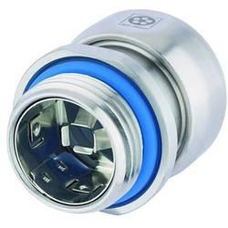 Káblová priechodka LAPP SKINTOP® INOX SC M 25, ušľachtilá oceľ, nerezová oceľ, 5 ks