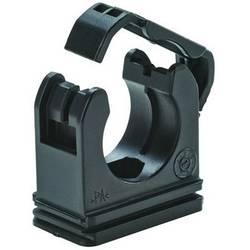 Držák hadice LAPP SILVYN® KLICK-RH 21 BK 65500643, černá, 50 ks