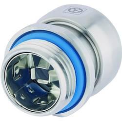 Kabelová průchodka LAPP SKINTOP® INOX SC M 32 nerezová ocel, délka závitu 9 mm, nerezová ocel, 5 ks