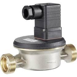 Mosazný senzor průtoku B.I.O-TECH e.K. 150175, 4.5 - 24 V/DC, 0.5 - 50 l/min
