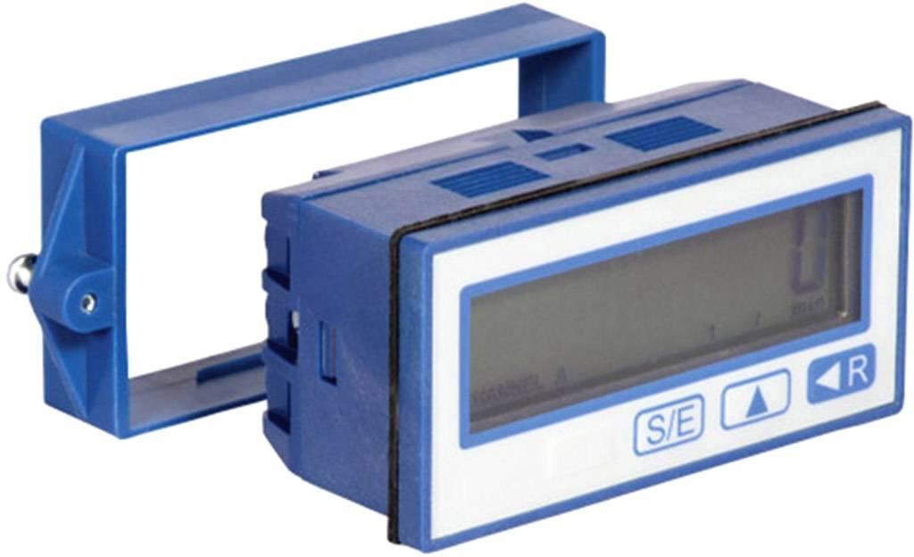 Zobrazovač pro průtokoměry Biotech ARS 261 - čítač 2 kanály