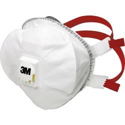 Respirátor proti jemnému prachu, s ventilem 3M 7100081542, 5 ks