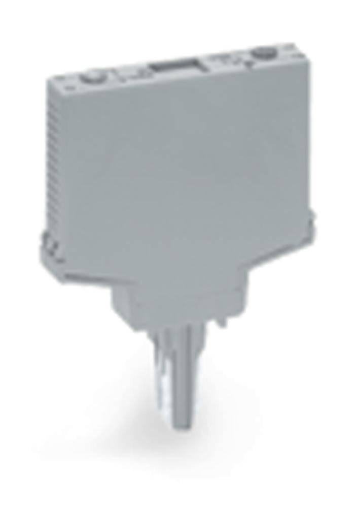 Zasouvací modul s diodou neosazené WAGO 286-110 vhodné pro sérii: Wago řada 280, vhodné pro Wago 280-618, Wago 280-608, 1 ks
