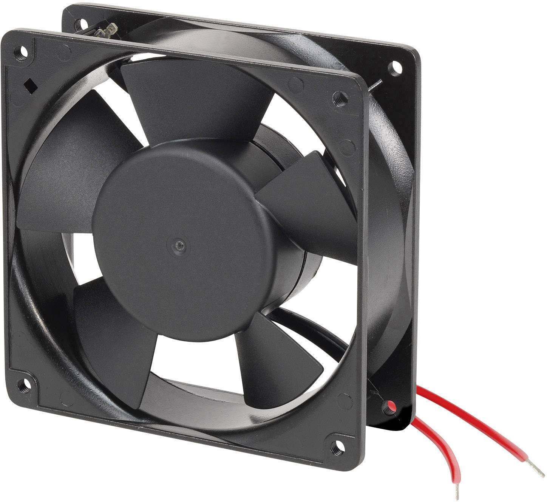Axiální ventilátor PROFAN Technology P2123HBL P2123HBL, 230 V/AC, 47 dB, (d x š x v) 120 x 120 x 38 mm
