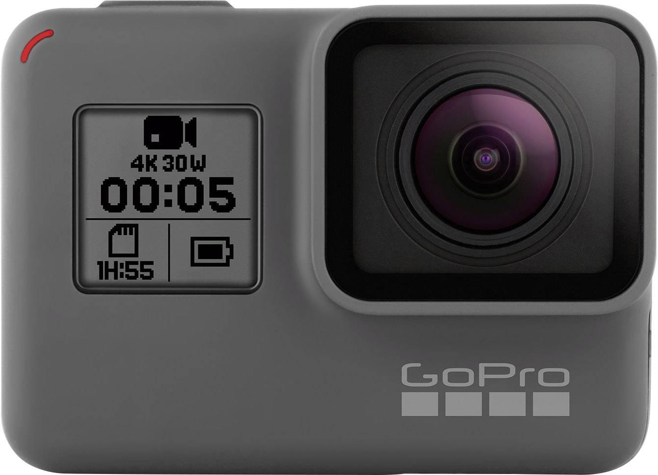 Športová outdoorová kamera GoPro HERO 5 Black CHCHX-502