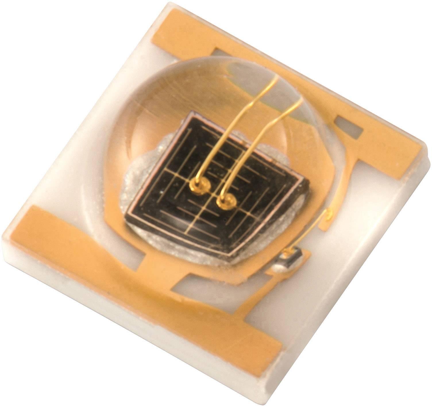 IR reflektor Würth Elektronik 15435385A9050, 15435385A9050, 850 nm, 90 °, 3.45 x 3.45 mm, 3535, SMD