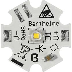 HighPower LED Barthelme 61003734 6 W 540 lm, studená bílá