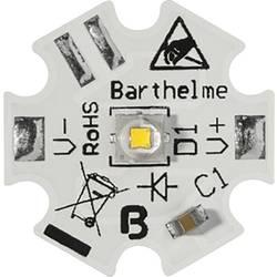 HighPower LED Barthelme 6 W, 490 lm, teplá biela