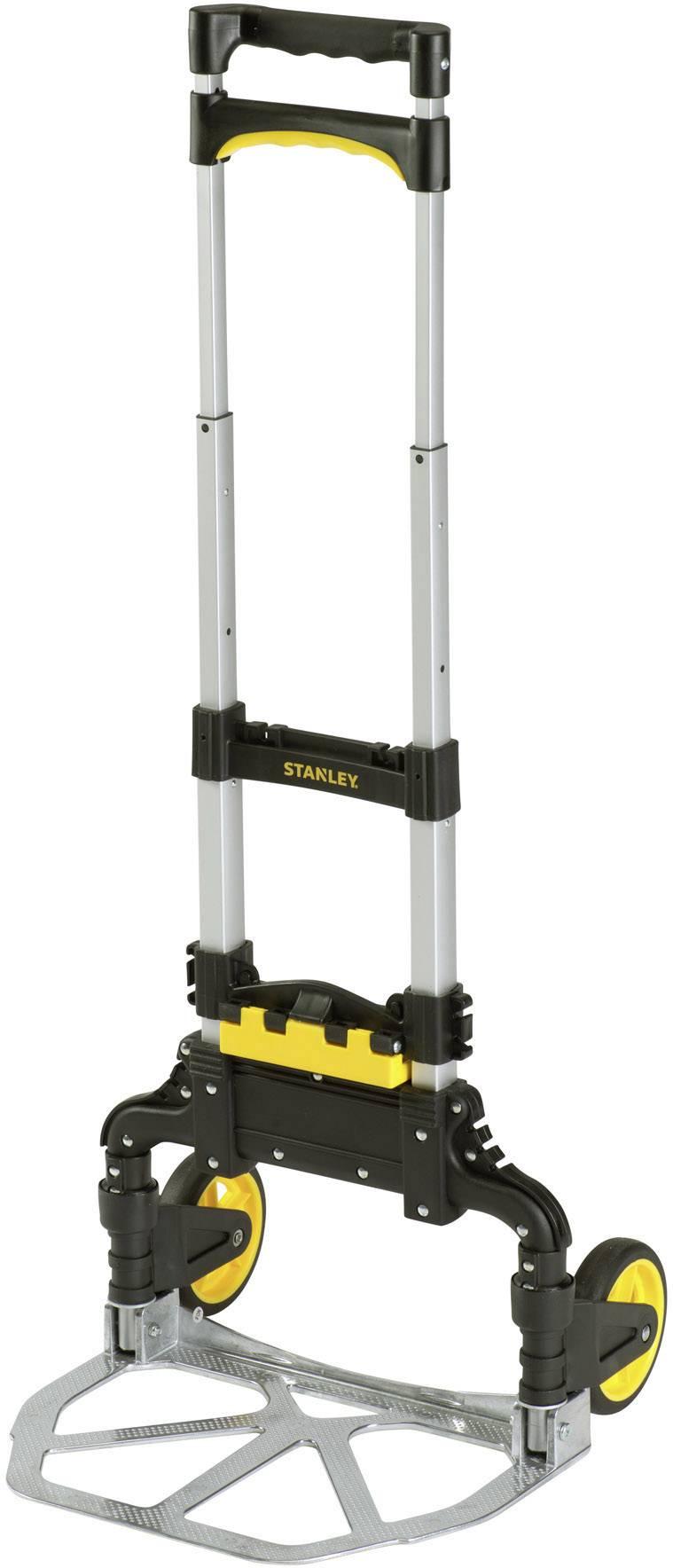 Rudl skládací Stanley SXWTD-FT501 Zatížení (max.): 60 kg
