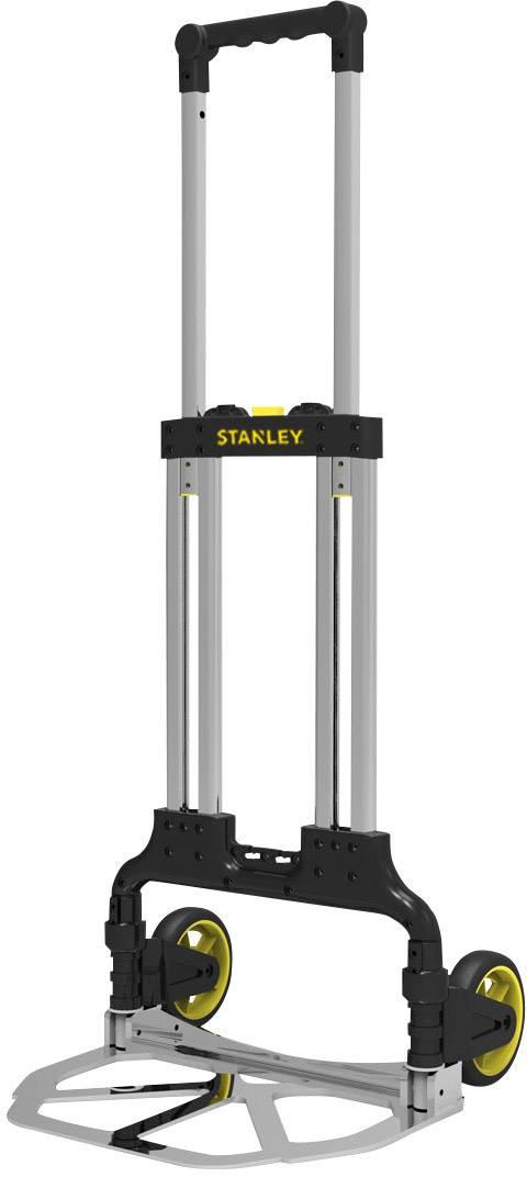 Rudla Stanley by Black & Decker SXWTC-FT502, max.nosnosť: 70 kg, hliník
