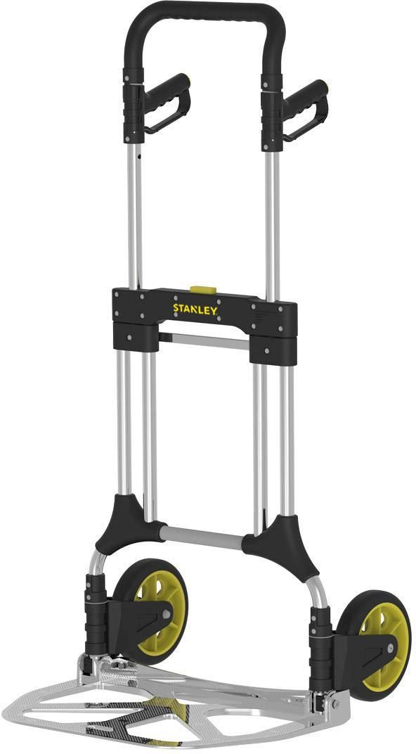 Rudl skládací Stanley SXWTC-FT504 Zatížení (max.): 200 kg
