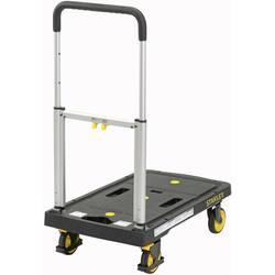 Plošinový vozík Stanley by Black & Decker SXWTD-PC506, max.nosnosť: 135 kg, hliník