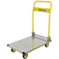 Plošinový vozík skládací hliník Zatížení (max.): 150 kg Stanley by Black & Decker SXWTI-PC510