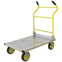 Plošinový vozík skládací hliník Zatížení (max.): 300 kg Stanley by Black & Decker SWXTI-PC512