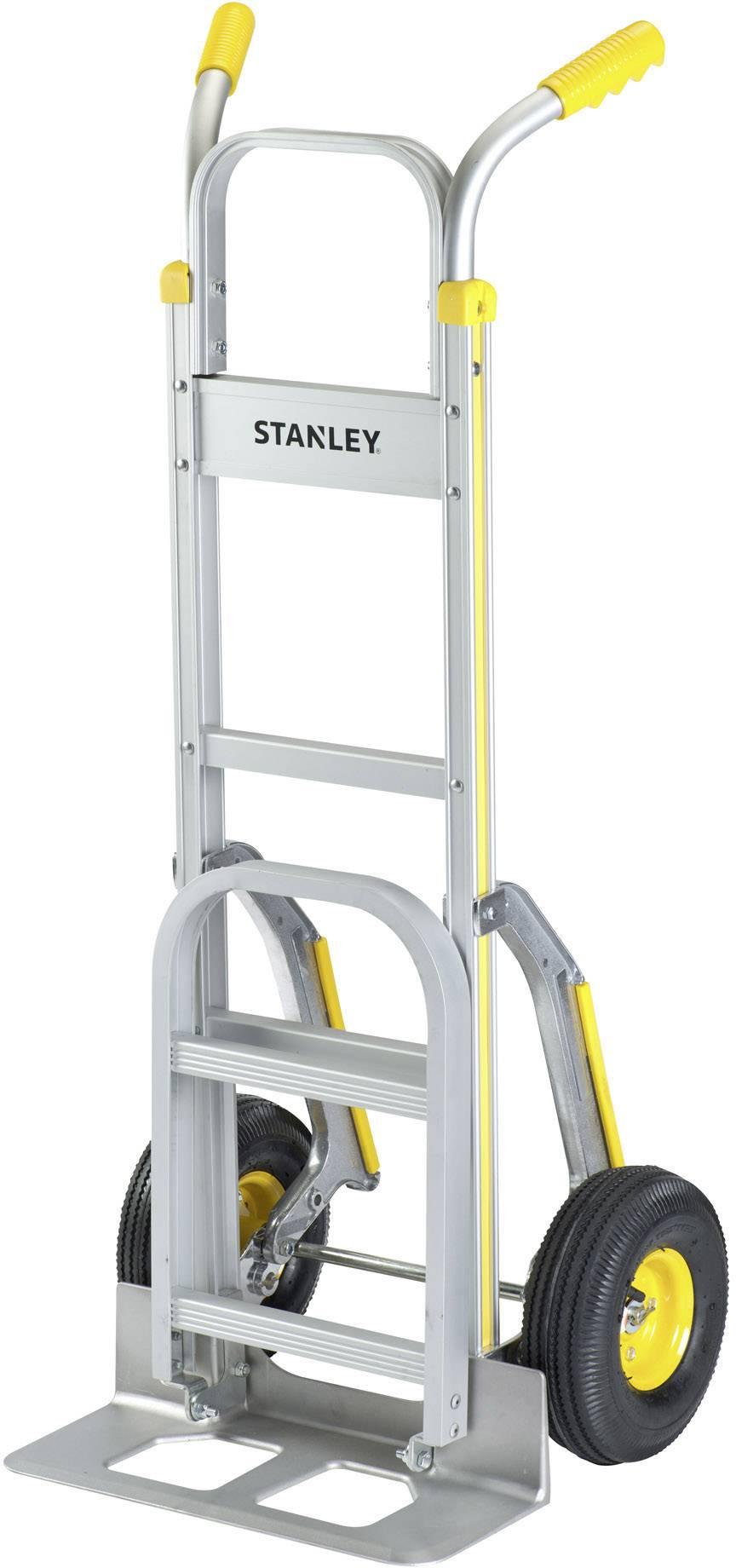 Rudl skládací Stanley by Black & Decker SXWTI-HT514 Zatížení (max.): 200 kg