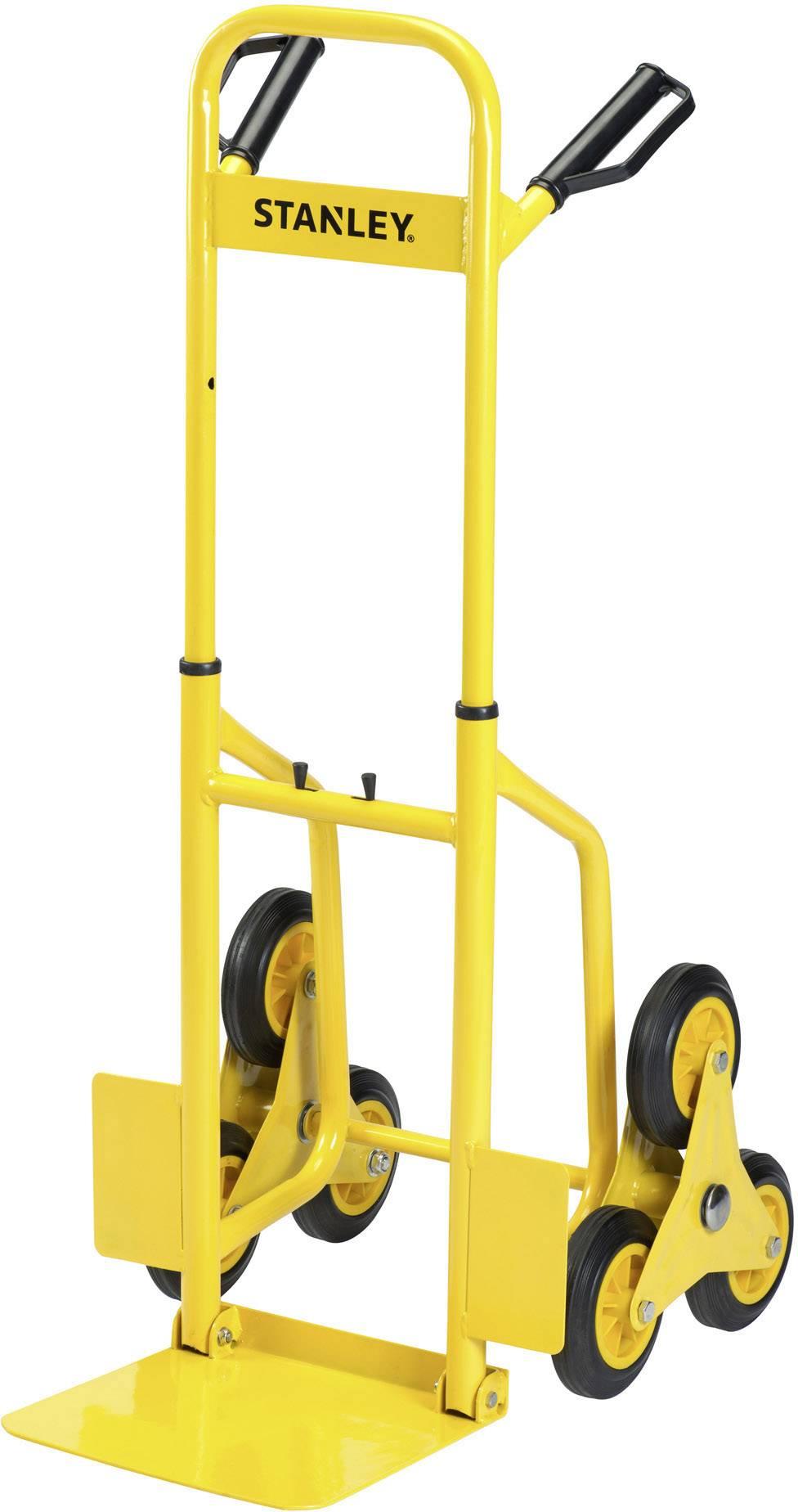 Schodišťový rudl Stanley SXWTD-FT521 Zatížení (max.): 120 kg