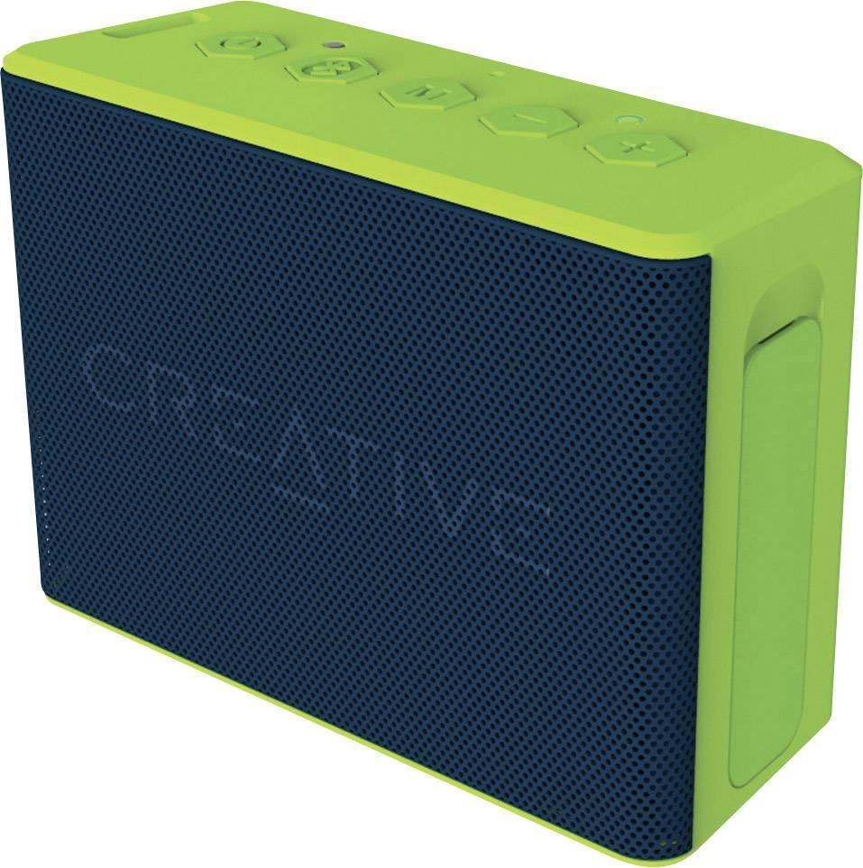 Bluetooth® reproduktor Creative Muvo 2c hlasitý odposluch, SD, odolná/ý striekajúcej vode, zelená