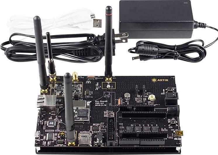 Vývojová deska Samsung ARTIK SIP-KITNXB001