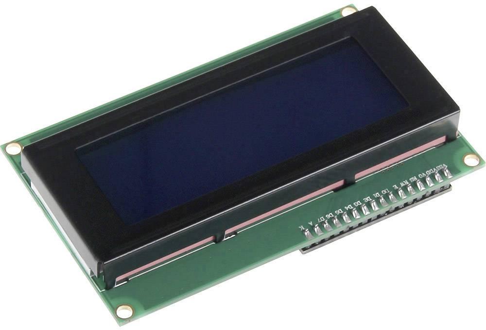 Modul s displejom pre Pi® Betriebssystem Joy-it sbc-lcd20x4 sbc-lcd20x4