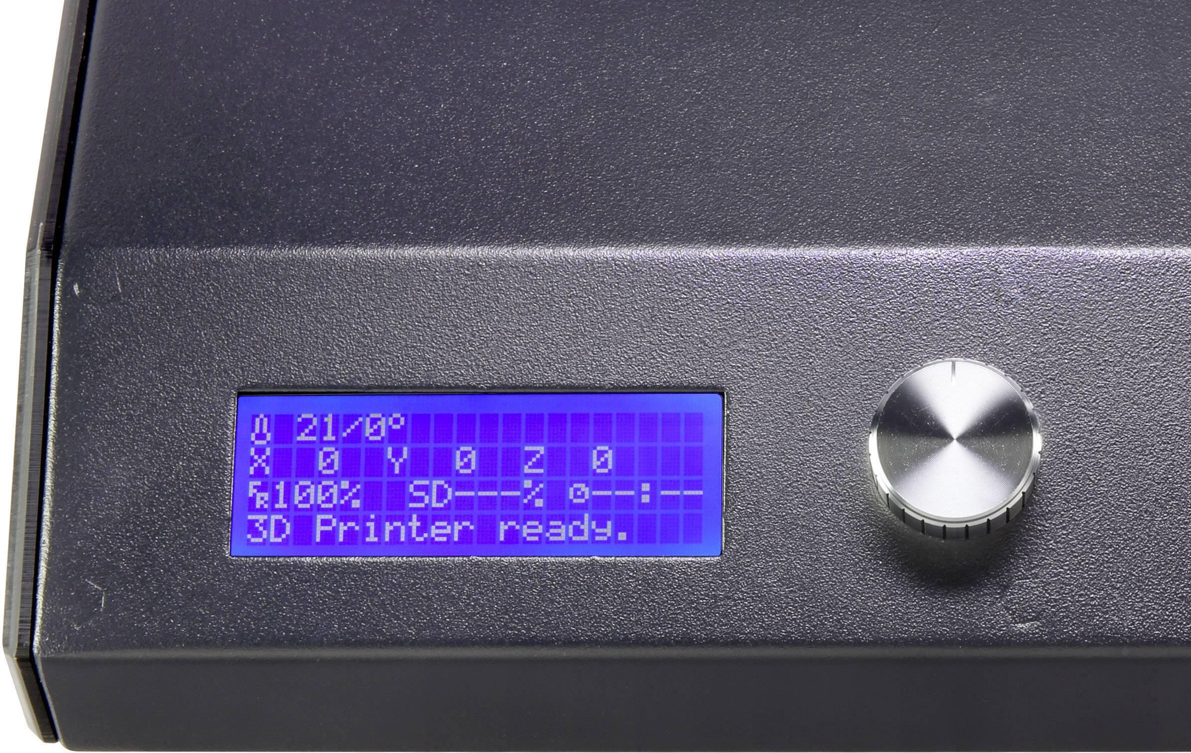 3D tiskárna Renkforce RF100