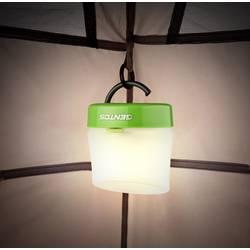 LED kempingová lucerna Polarlite bílá