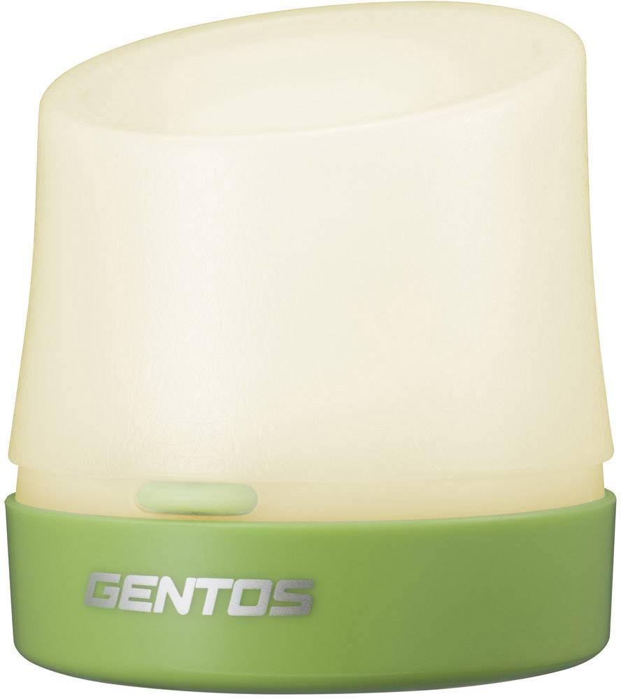 LED campingový lampáš Polarlite biela