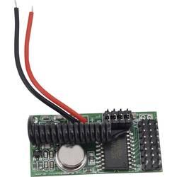 Vysílací modul 1000 Meter Transmitter Modul Max. dosah: 1000 m 9 V/DC, 12 V/DC
