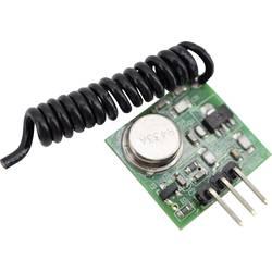 Vysílací modul 1000 Meter Transmitter Modul Max. dosah: 1000 m