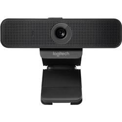 Full HD webkamera Logitech C925E, stojánek, upínací uchycení