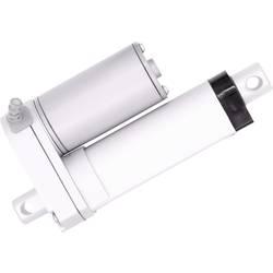 Lineárny servomotor Drive-System Europe DSZY1Q-12-20-100-IP65, 500 N, 12 V/DC, dĺžka 100 mm