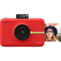 Digitální fotoaparát s tiskem fotografií Polaroid SNAP Touch, 13 MPix, červená