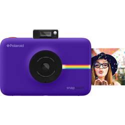 Digitální fotoaparát s tiskem fotografií Polaroid SNAP Touch, 13 MPix, fialová
