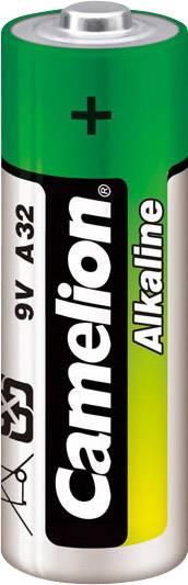 Speciální typ baterie Camelion LR32A, 32 A alkalicko-manganová, 24 mAh, 9 V, 1 ks