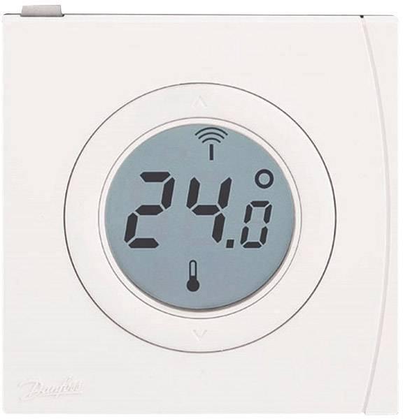 Izbový termostat Danfoss Link 014G0581