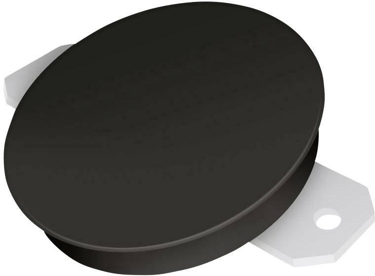 Bezdrátová indukční nabíječka ZENS ZEBI01B00, Qi standard, černá
