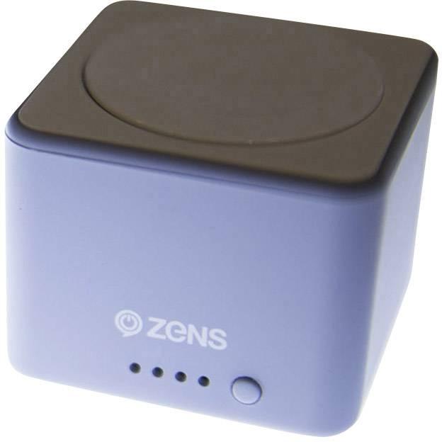 Bezdrátová indukční powerbanka ZENS ZEPW01G00, Qi standard, šedá