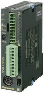 PLC řídicí modul Panasonic AFP0RC10RS 24 V/DC
