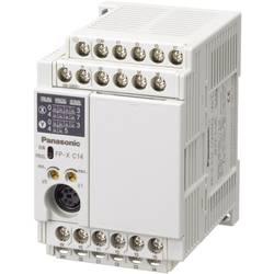Riadiaci modul Panasonic AFPXC14RJ, 230 V/AC