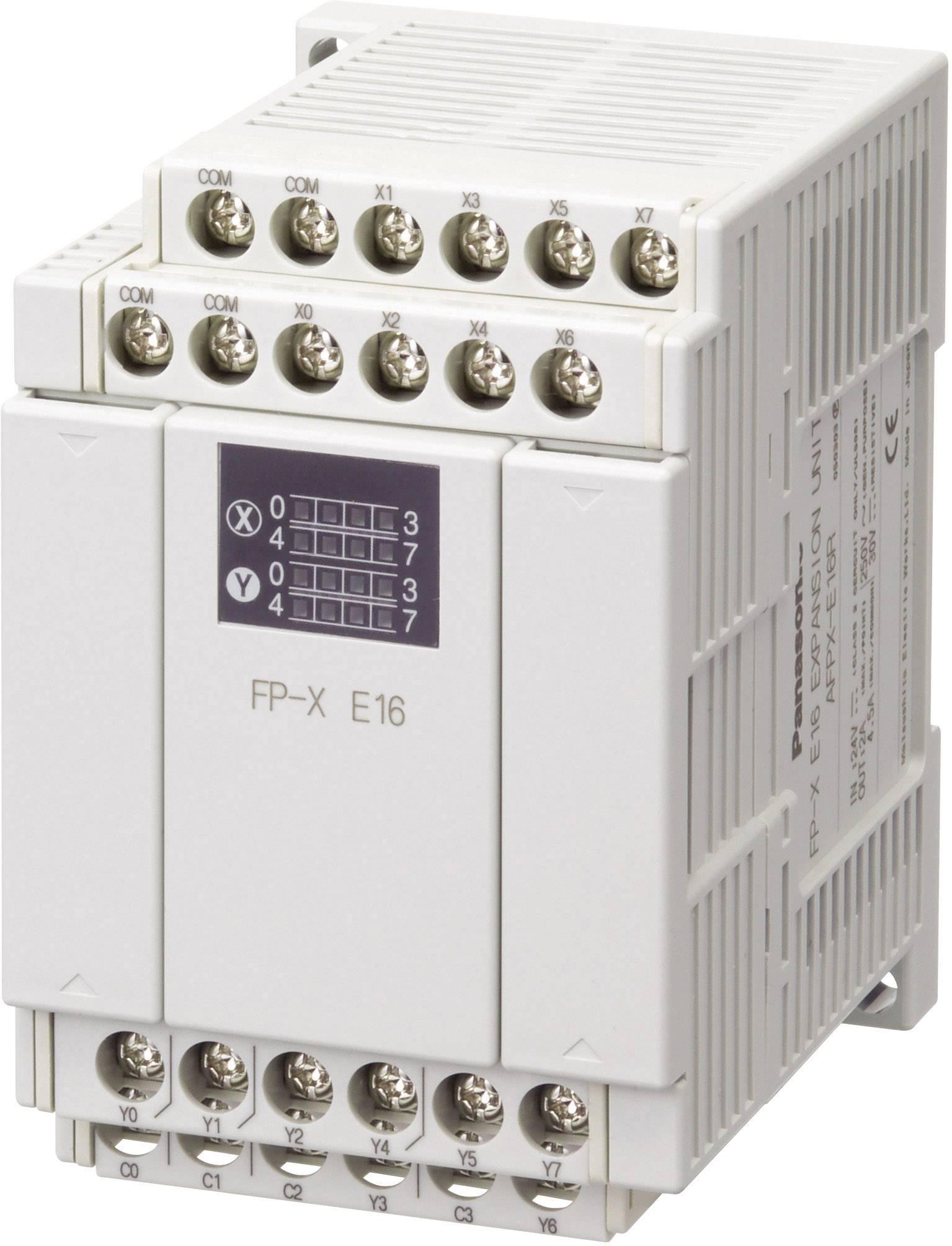 Komunikační modul pro PLC Panasonic AFPXE16PJ