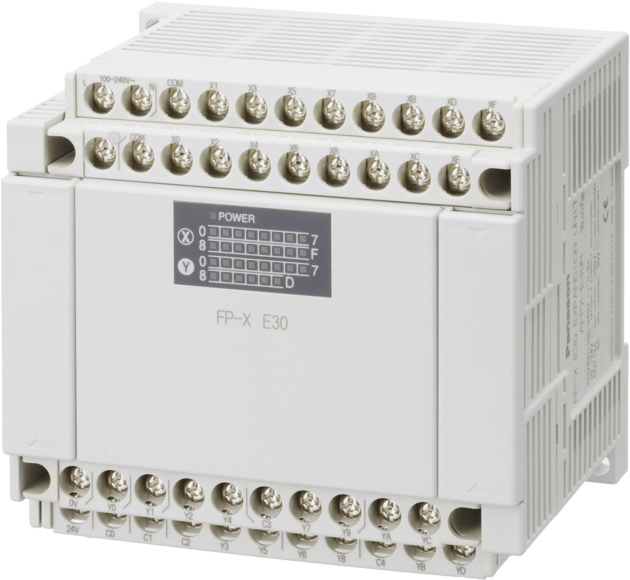 Komunikační modul pro PLC Panasonic AFPXE30PDJ