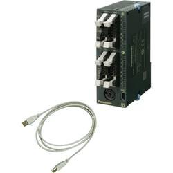 Štartovacia súprava Panasonic PLC Starter Kit KITAFP0RC14RS, 24 V/DC