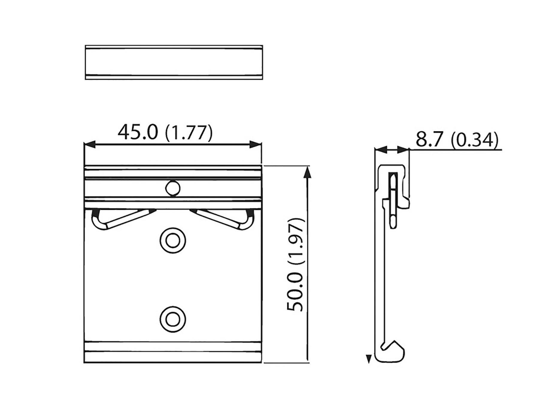 NPN tranzistor (BJT) - Single ON Semiconductor MJE340G, TO-225AA, Kanálov 1, 300 V
