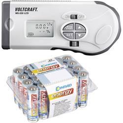 Skušačka batérií a akumulátorov VOLTCRAFT MS-229