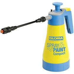 Tlakový rozprašovač Gloria Haus und Garten 000355.0000, Spray & Paint Compact, 1.25 l