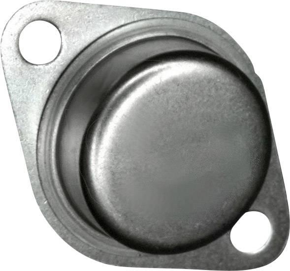 PNP tranzistor (BJT) - Single ON Semiconductor MJ15004G, TO-3, Kanálov 1, -140 V