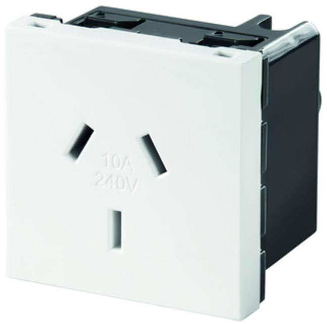 FrontCom® použití Power velký, zásuvka AU IE-FCI-PWB-AU-10A Weidmüller Množství: 1 ks
