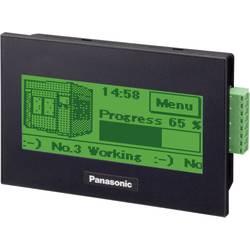 Rozšiřující displej pro PLC Panasonic GT02 Bediengerät AIG02GQ02D 5 V/DC